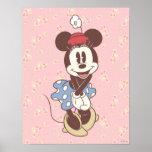 Minnie Mouse classique 7 Posters