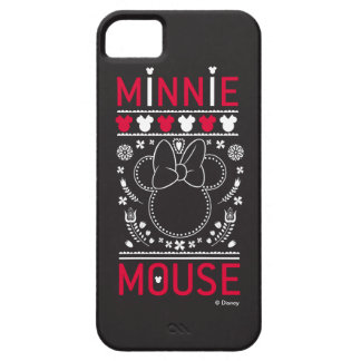 Minnie Mouse | Decoration Pattern iPhone 5 Cover