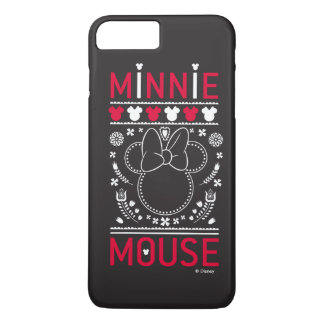 Minnie Mouse | Decoration Pattern iPhone 8 Plus/7 Plus Case