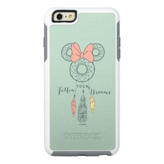 Minnie Mouse Dream Catcher | Follow Your Dreams OtterBox iPhone 6/6s Plus Case