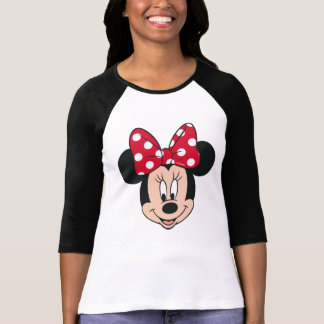 Minnie Mouse Graphic Tees amp Shirts for Juniors  Macys