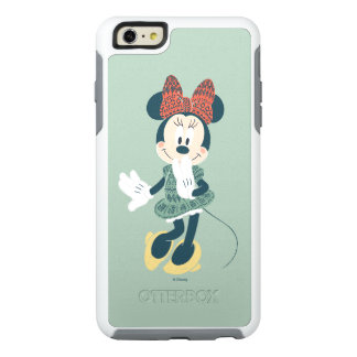 Minnie Mouse | Never Stop Exploring OtterBox iPhone 6/6s Plus Case