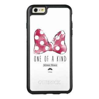 Minnie Mouse | One Of A Kind OtterBox iPhone 6/6s Plus Case
