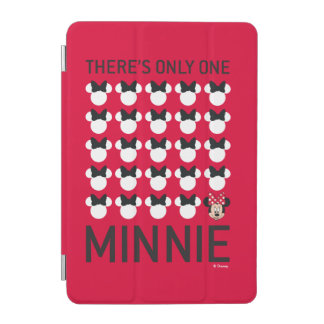 Minnie Mouse | Only One Minnie iPad Mini Cover