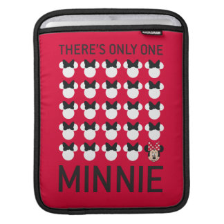 Minnie Mouse | Only One Minnie iPad Sleeve