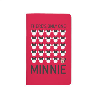 Minnie Mouse | Only One Minnie Journal