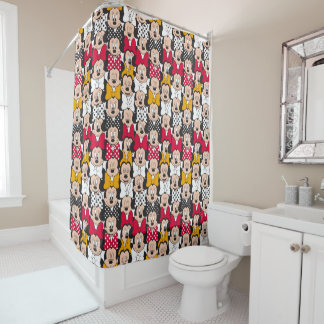 Minnie Mouse | Pattern