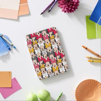 Minnie Mouse | Pattern iPad Mini Cover