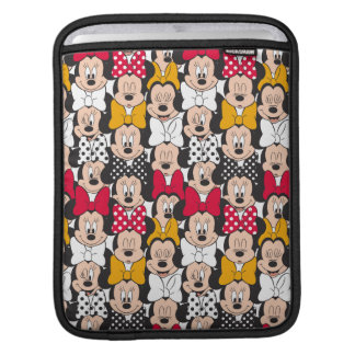 Minnie Mouse | Pattern iPad Sleeve