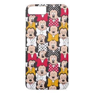 Minnie Mouse | Pattern iPhone 8 Plus/7 Plus Case
