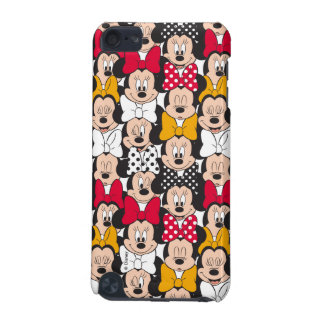 Minnie Mouse | Pattern iPod Touch 5G Cases