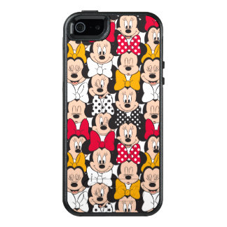 Minnie Mouse | Pattern OtterBox iPhone 5/5s/SE Case