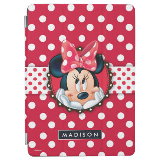 Minnie Mouse | Smiling on Polka Dots