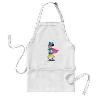 Minnie Mouse | Super Hero in Training Standard Apron