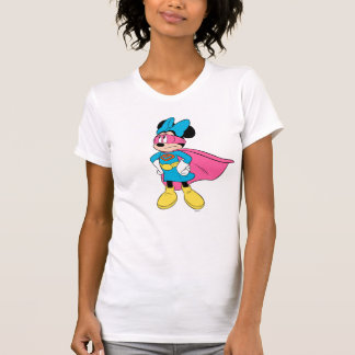 Minnie Mouse | Super Hero in Training T-Shirt