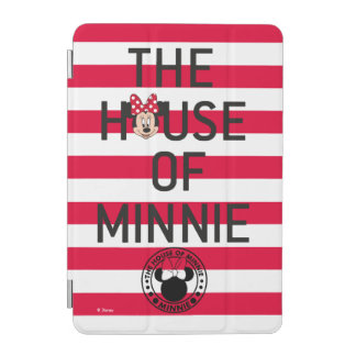 Minnie Mouse | The House of Minnie iPad Mini Cover