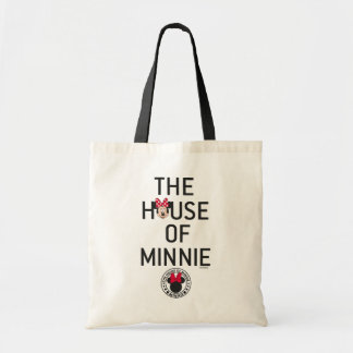 Minnie Mouse | The House of Minnie Tote Bag