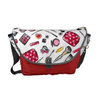 Minnie Mouse | #what'sinmypurse Pattern Commuter Bags