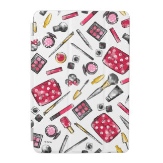 Minnie Mouse | #what'sinmypurse Pattern iPad Mini Cover