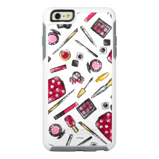 Minnie Mouse | #what'sinmypurse Pattern OtterBox iPhone 6/6s Plus Case