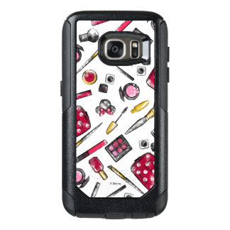 Minnie Mouse | #what'sinmypurse Pattern OtterBox Samsung Galaxy S7 Case