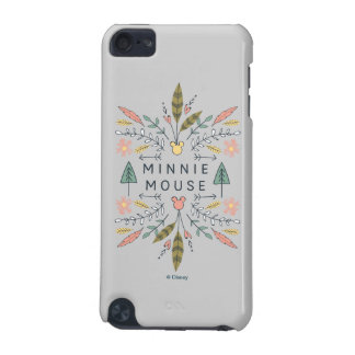 Minnie Mouse | Young Wanderers Club iPod Touch (5th Generation) Cases