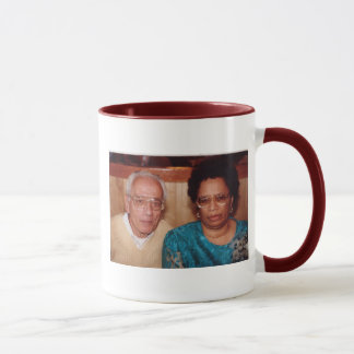 Minnie & Peter Mug