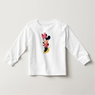 Minnie | Shy Pose Toddler T-shirt