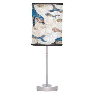 minoan 2 desk lamp