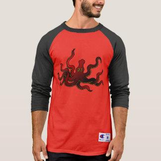 Minoan Octopus T-Shirt