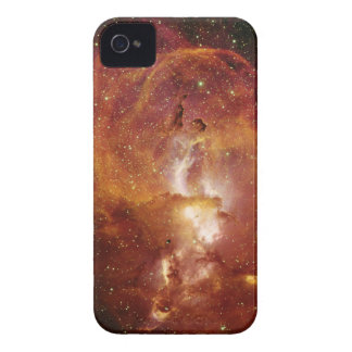 Minor Nebula NGC 3582 in Sagittarius RCW 57 iPhone 4 Cover