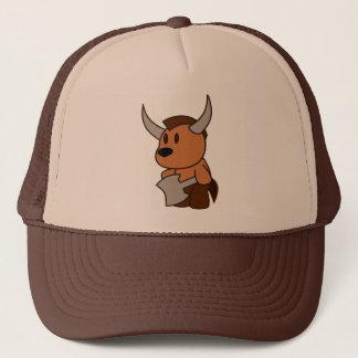Minotaur Hat