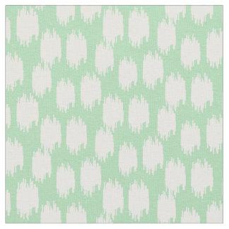 Mint Animal Print | Fabric