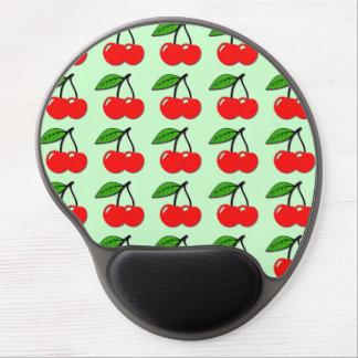 Mint Cherry Gel Mousepad