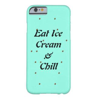 Mint Chip Eat Ice Cream Phone Case