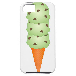 Mint Chocolate Chip Case For iPhone 5/5S