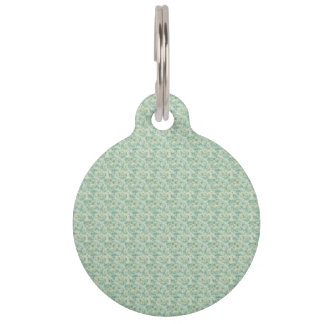 Mint Dog Tags