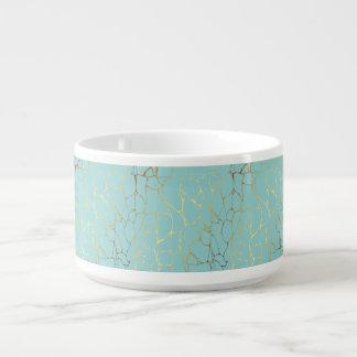 mint,gold,marbled,modern,trendy,chic,beautiful,ele bowl