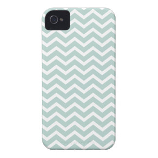 MINT GREEN CHEVRON | BLACKBERRY BOLD CASE