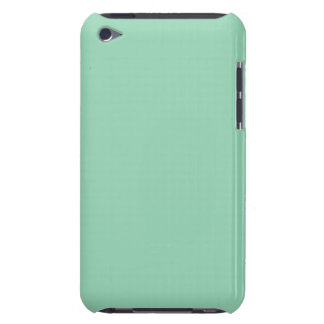 Mint Green iPod Case-Mate Cases