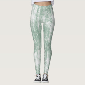 Mint Green Leggings