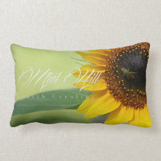 Mint Hill North Carolina Pillows