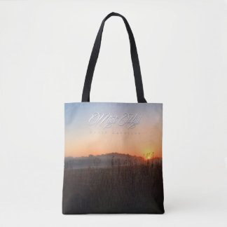 Mint Hill North Carolina Tote Bag