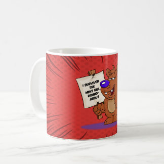 Mint Hill Roundabout Coffee Mug