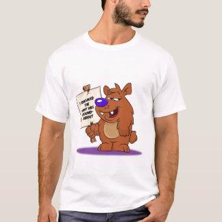 Mint Hill Roundabout T-Shirt