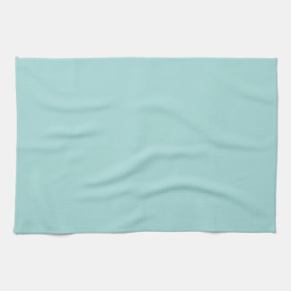 Mint Kitchen Towel