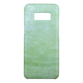 Mint or jade green garden squash photo Case-Mate samsung galaxy s8 case