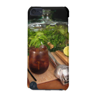 Mint Rum and Cola iPod Touch (5th Generation) Cover