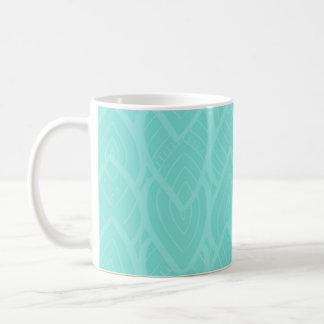 MINTLEAVES COFFEE MUG