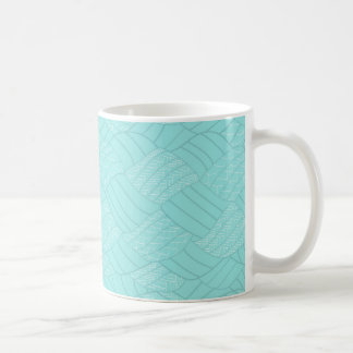 MINTWOOL COFFEE MUG